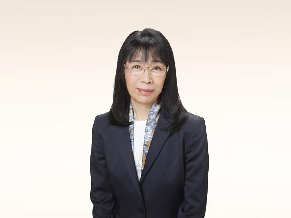 副院長  藤田 文香